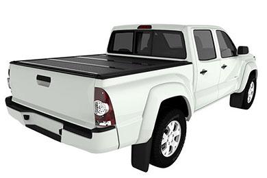 proz profold premium tonneau cover Toyota Tacoma 2005-2014
