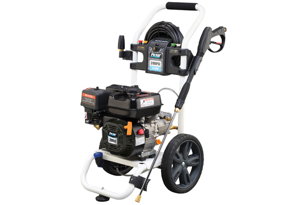 Pulsar Pressure Washer PGPW3100H-AT Gasoline