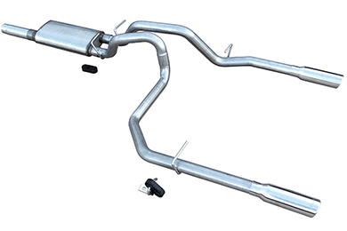 pypes exhaust systems sample