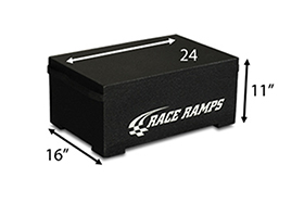 race ramps TR-SP-24