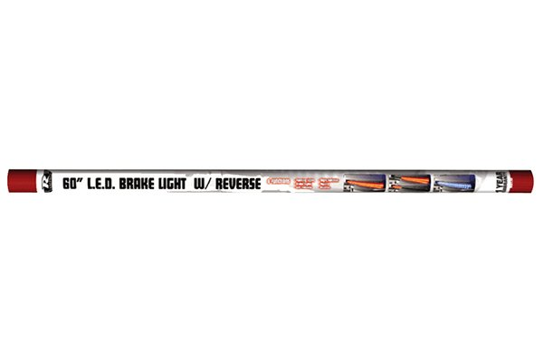 rampage five function 60inch