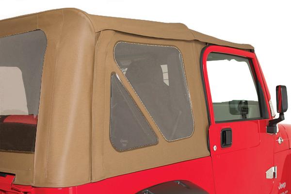 rampage jeep denim spice
