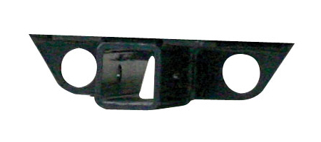 rampage recovery bumper accessories receiver hitch 86611