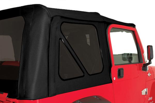 rampage jeep denim black tinted