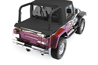 Rampage Cab Top Black2