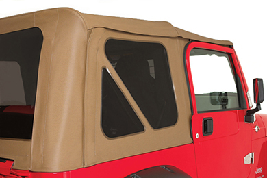 rampage jeep denim spice tinted