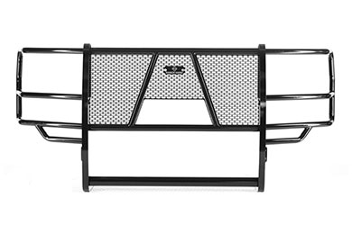 ranch hand legend grille guard sample