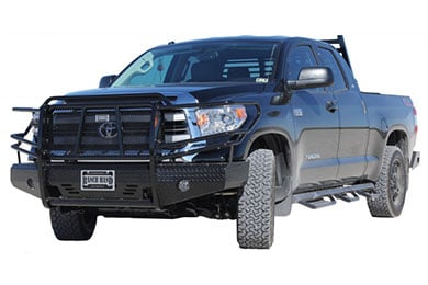 ranch hand summit front bumper sample