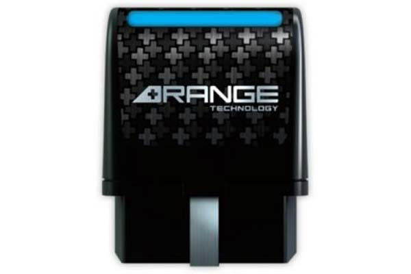Range RA003 Blue