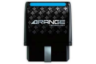 Range RA004 Blue