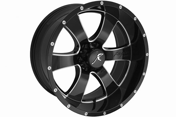 raptor series 5150 criminally insane wheels 6