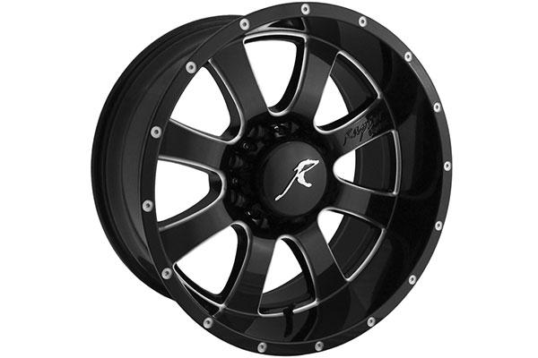 raptor series 5150 criminally insane wheels 8