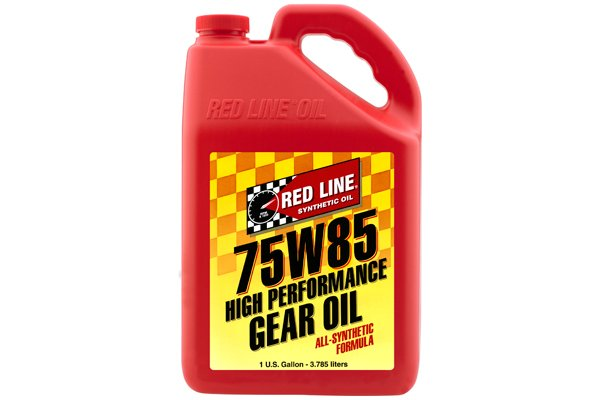 Red Line Differential Gear Oil 50105
