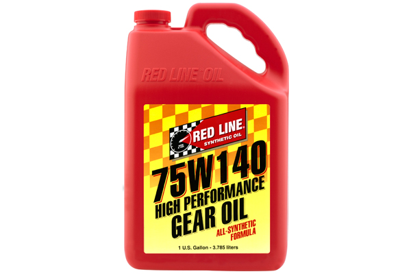 Red Line Differential Gear Oil 57915