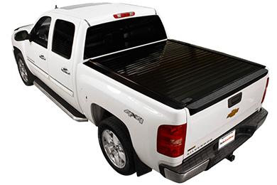 Chevy Silverado Retrax RetraxPRO Tonneau Cover