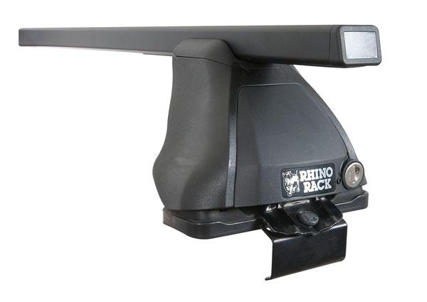 rhino rack-2500 series base rack system euro