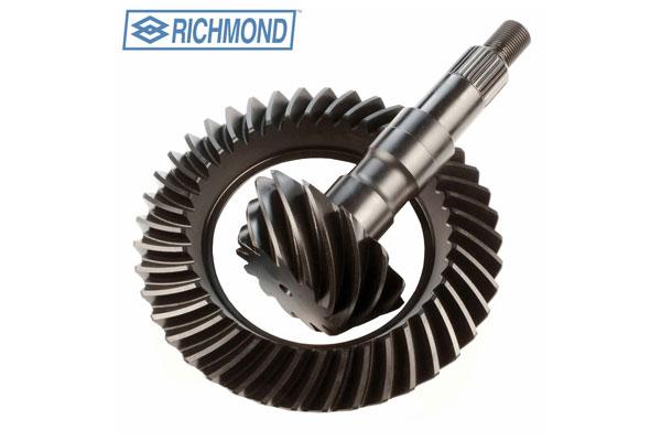 richmond 49 0019 1