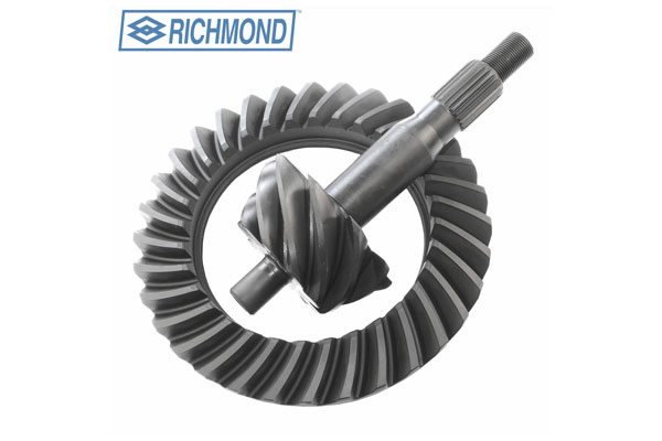 richmond 49 0101 1