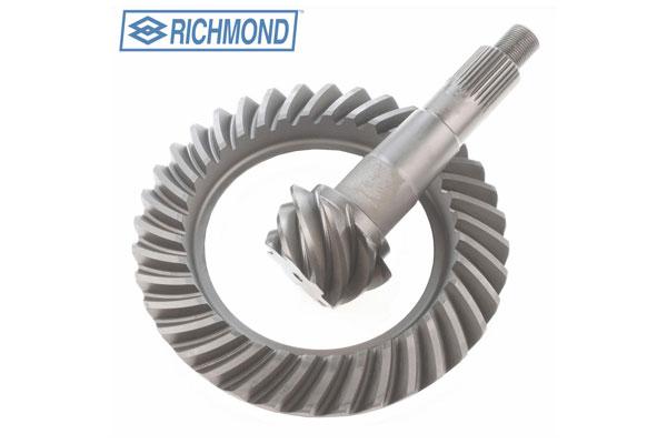 richmond 49 0197 1