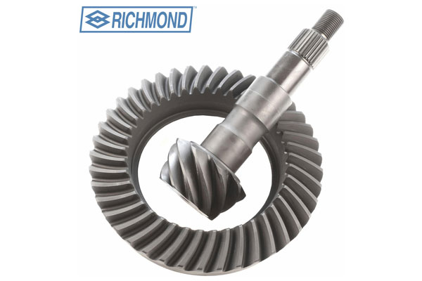 richmond 69 0167 1