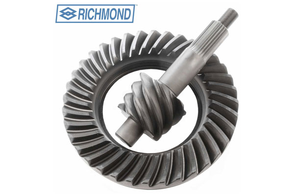 richmond 69 0199 1