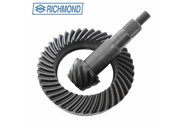 richmond 69 0318 1