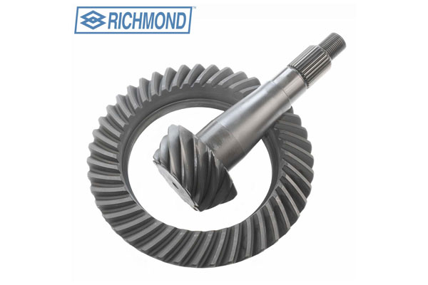 richmond 69 0372 1