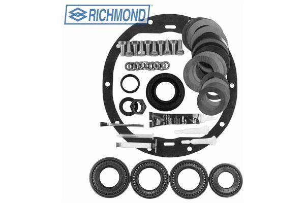 richmond 83 1087 1
