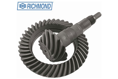 richmond 49 0161 1