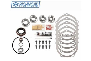 richmond 83 1013 1