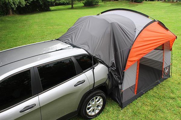 rightline gear 110907 & Rightline Gear 110907 - Rightline Gear Universal Tents - FREE ...