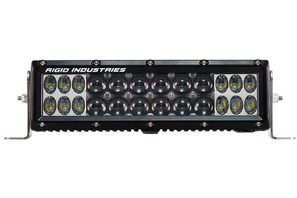 rigid industries vg e2 series led light bars 10 inch sample