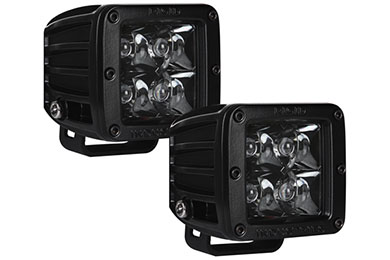 rigid industries 20221BLK