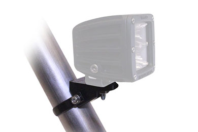 rigid industries a pillar bar clamp mounts