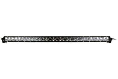 rigid industries sr2 series led light bars driving hyperspot combo black 30 in sample
