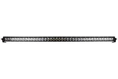 rigid industries sr series led light bars 40 in combo black sample