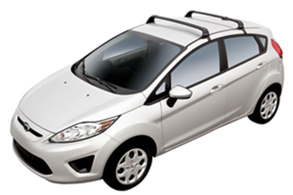 Ford Fiesta Roof Rack >> Rola 59768 Rola Base Rack Systems Free Shipping