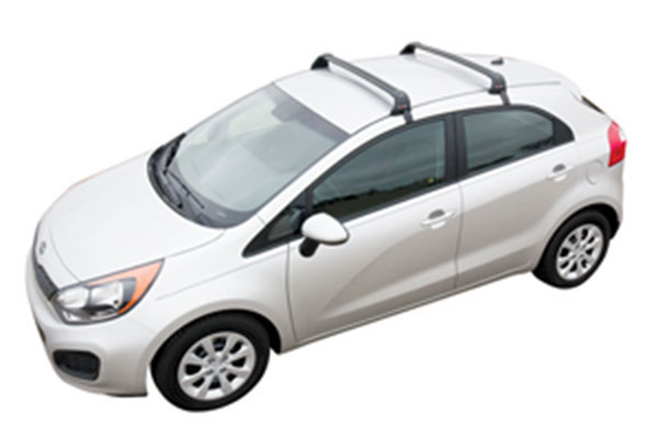 2014 Kia Rio Rio5 Without Factory Roof Rails Rola Roof