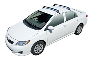 Toyota Corolla ROLA Base Rack Systems