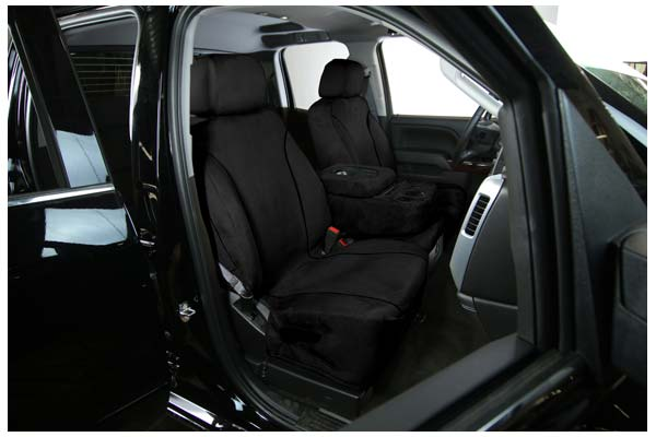 saddleman microsuede seat covers black sample