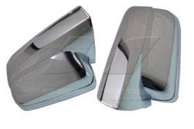 ses chrome mirror covers mc105f