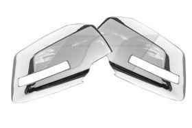 ses chrome mirror covers mc121f