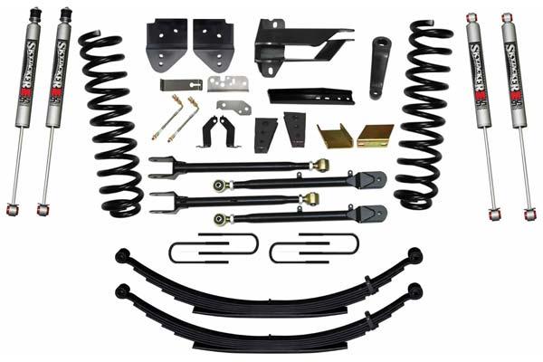 skyjacker f17852ks-m - skyjacker lift kits