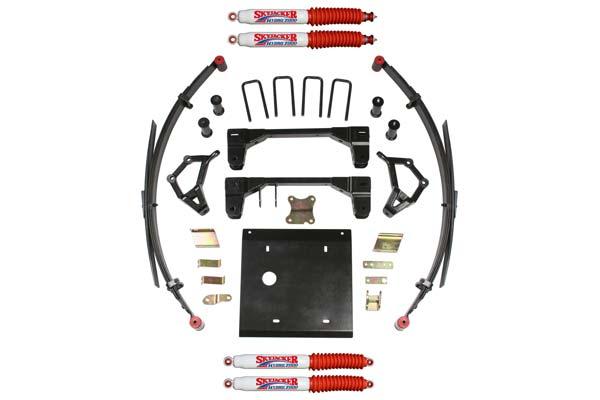 skyjacker T432RKS H