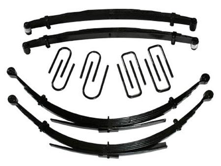 skyjacker D600AKS-H