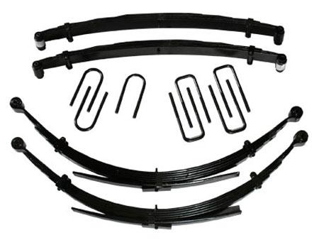 skyjacker D800CKS-N