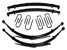 skyjacker D800AKS-N