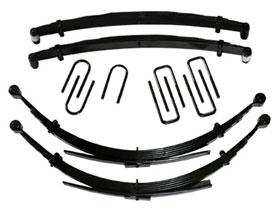 skyjacker D800BKS-H
