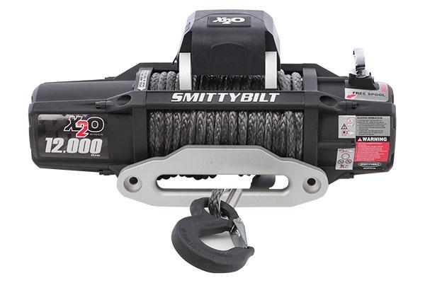 smittybilt gen2 x20 12 winch 98512