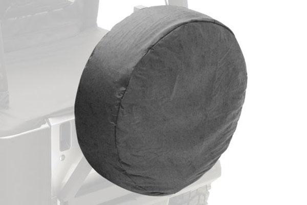 smittybilt spare tire cover sample